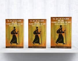 nº 51 pour book cover pilgrim par ferduce