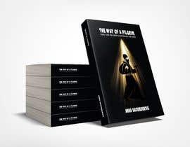 #60 para book cover pilgrim de abripon84