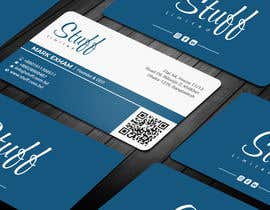 #224 dla Design Business card and other stationaries. przez Designopinion