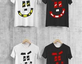 #53 untuk Graphic design for a Tshirt oleh ConceptGRAPHIC