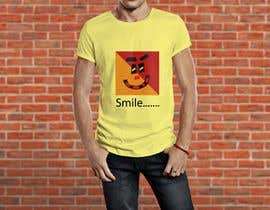 Nro 199 kilpailuun Graphic design for a Tshirt käyttäjältä MegaRafi