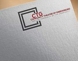 #90 для New Logo for Community Theatre от mamunabdullah129