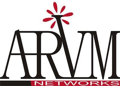 Inscrição nº                                         122                                      do Concurso para                                         Logo Design for ARVM Networks