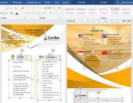 #9 cho Design a Technical Data Sheet bởi ivannysayago