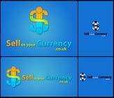 Graphic Design Kilpailutyö #29 kilpailuun Logo Design for currency website