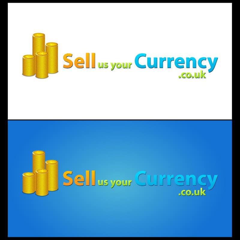 Bài tham dự cuộc thi #                                        65                                      cho                                         Logo Design for currency website