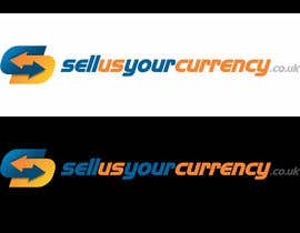 #59 para Logo Design for currency website por edvans