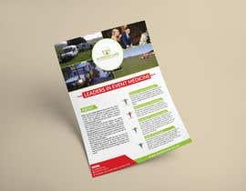 #36 for Design a sales flyer af Bashirgraphics