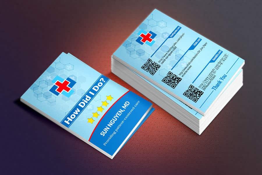 Zgłoszenie konkursowe o numerze #116 do konkursu o nazwie Business card designer