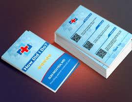 #177 cho Business card designer bởi graphics2244