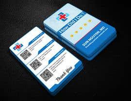 #178 cho Business card designer bởi DesignerTanvirR
