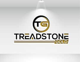 Nro 44 kilpailuun We run operations similar to those seen on Yukon gold or gold rush and are looking for a logo to encompass all of this. Our company colours are black and gold and the operating name is Treadstone Gold. käyttäjältä studio6751