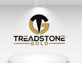 Nro 48 kilpailuun We run operations similar to those seen on Yukon gold or gold rush and are looking for a logo to encompass all of this. Our company colours are black and gold and the operating name is Treadstone Gold. käyttäjältä tahminaakther512