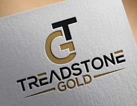 Nro 49 kilpailuun We run operations similar to those seen on Yukon gold or gold rush and are looking for a logo to encompass all of this. Our company colours are black and gold and the operating name is Treadstone Gold. käyttäjältä sohelakhon711111