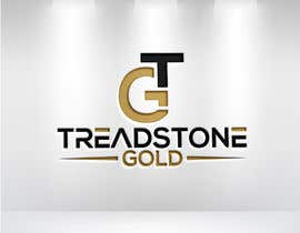 Nro 53 kilpailuun We run operations similar to those seen on Yukon gold or gold rush and are looking for a logo to encompass all of this. Our company colours are black and gold and the operating name is Treadstone Gold. käyttäjältä sohelakhon711111