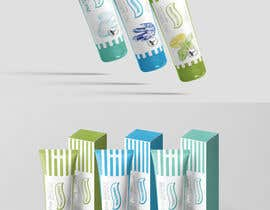 #22 for Design a dental brand concept by Spawnwolf