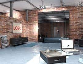 #30 untuk 3D model for an office (financial advisor) oleh patoalejo72