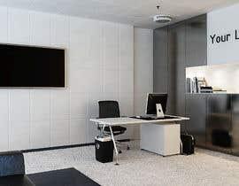 #35 untuk 3D model for an office (financial advisor) oleh sofoniasmelesse