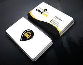 #2 for Business card for taxi drivers Barcelona - tours and transfers af lipiakhatun8