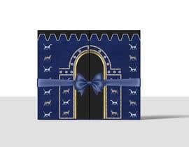 #31 untuk New gift box design + products (3d design needed) oleh khuramja