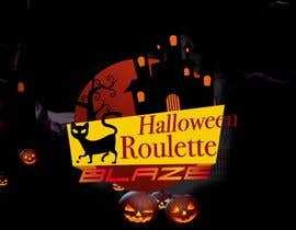 #25 for Animation of Halloween Roulette logo by Abidur1820