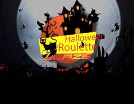 #31 for Animation of Halloween Roulette logo by Abidur1820