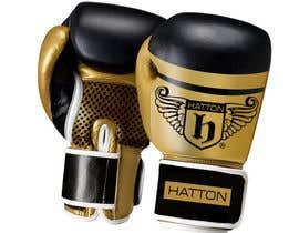 DikaWork4You tarafından Boxing Glove Design için no 11