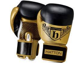 DikaWork4You tarafından Boxing Glove Design için no 12