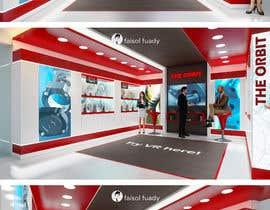 Nro 16 kilpailuun Showroom design käyttäjältä faisolfuady