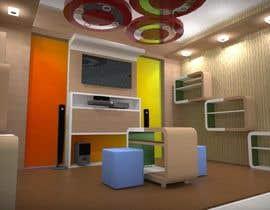 Nro 11 kilpailuun Showroom design käyttäjältä jon75ok