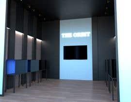 Nro 4 kilpailuun Showroom design käyttäjältä ContempoArch