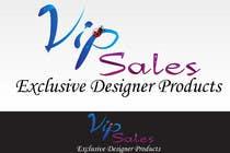 Graphic Design Kilpailutyö #476 kilpailuun Logo design for a online designers fashion store