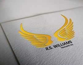#584 for R.S. Williams Trucking Inc. af littleboye7877
