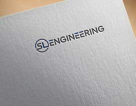 #503 para Logo design / Visual identity for small engineeriing company por hachinaakter7