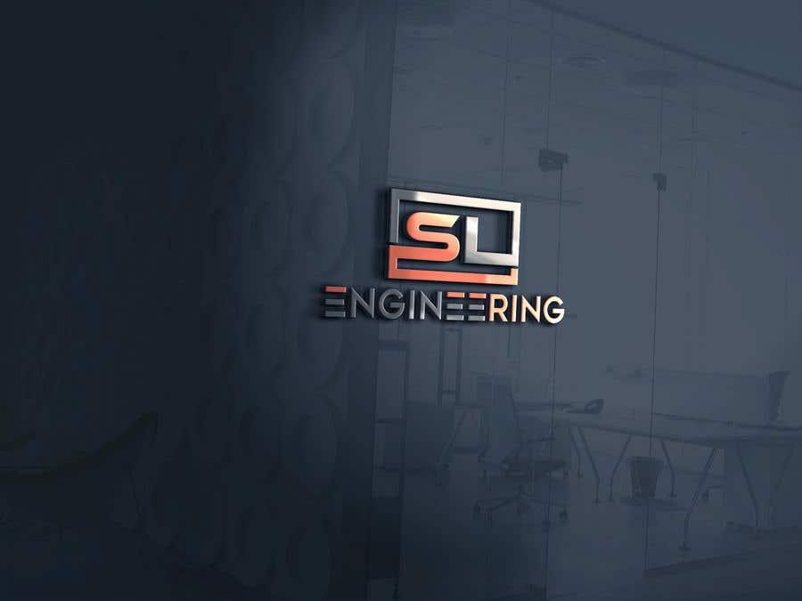 Inscrição nº 450 do Concurso para Logo design / Visual identity for small engineeriing company