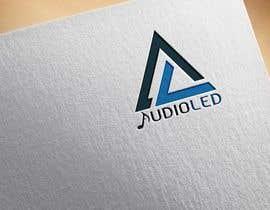 Nro 10 kilpailuun Crear un logotipo con imagotipo para empresa de alquiler de pantallas led iluminación y sonido, sencillo pero bonito käyttäjältä sadikislammd29