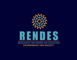 #40 untuk Research Network on Disaster, Environment and Society (ReNDES) Logo oleh sharif106