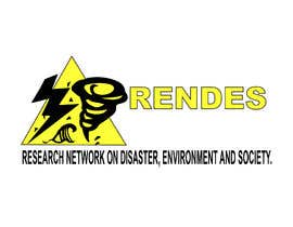 #15 untuk Research Network on Disaster, Environment and Society (ReNDES) Logo oleh DkFitt