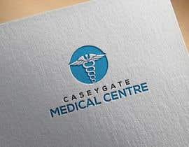Nahin29 tarafından New Logo for Medical Centre için no 108