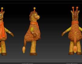 Nro 20 kilpailuun Character Design - 4 Characters For Animation käyttäjältä kvinke