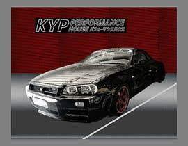 #18 для Tshirt artwork based on a real life car от TaAlex