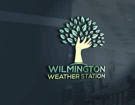 #37 for Community Weather Station Logo Design by Jetlina