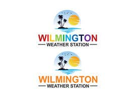 #38 for Community Weather Station Logo Design by Mirfan7980