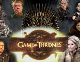 #78 for Photoshop Aussie Politicians into Game of Thrones Mashup af salunkeswagat