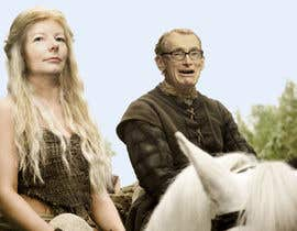 nº 38 pour Photoshop Aussie Politicians into Game of Thrones Mashup par Pin3d