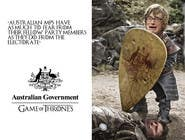 Contest Entry #84 for Photoshop Aussie Politicians into Game of Thrones Mashup