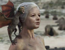 #74 for Photoshop Aussie Politicians into Game of Thrones Mashup by AlBender