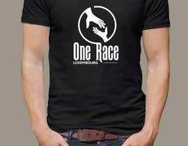 #28 pentru ONE RACE - LOGO & FLYER de către qamarkaami