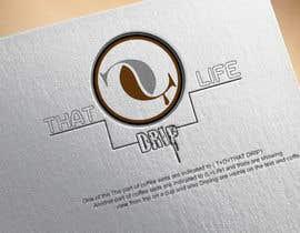 #117 pentru Logo Design for Cafe de către sumondesign71