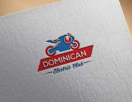 #173 untuk Dominican Electric Club oleh DesignInverter